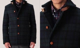Edifice Blackwatch Coat