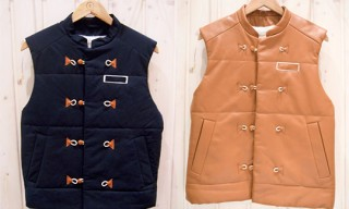 "Schaaf for Harvest ""Young"" Vest"