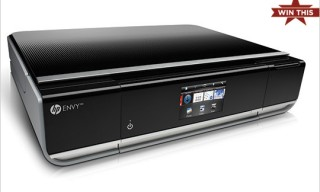 Selectism Giveaway | HP Envy 100 Printer