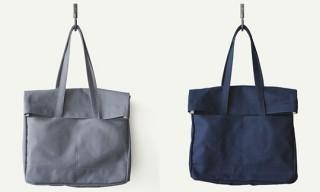 MAKR Standard Fold Weekender Bag