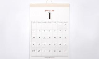 MUCU 2011 Wall Calendar