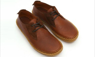 Native Craftworks Moccasins