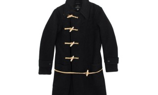 Nigel Cabourn Duffle Coat