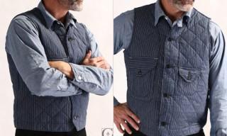 Post Overalls Cruzer Vest