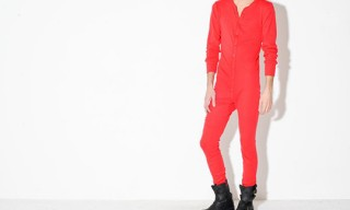 Rothco Red Union Suit