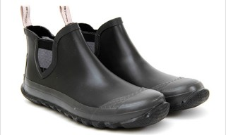 Tretorn for Wilderness Workshop Galoshes