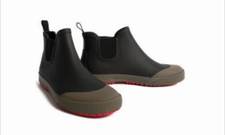 First Look   Tretorn Strala Vinter Galoshes for ACE Hotel