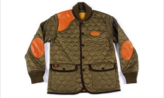 Unrivaled 'Hunter' Jacket