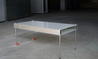 Zif Coffee Table