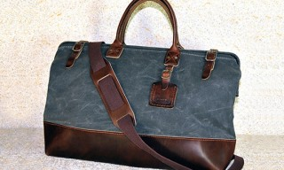 First Look | Billykirk Autumn 2011 Bags Preview