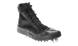 Carol Christian Poell Rubber Dipped Trainer