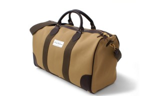 Chapman for London Undercover Holdall