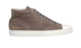 Common Projects Chukka Boot