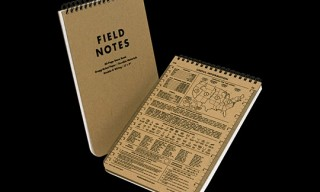 Field Notes Steno Pads