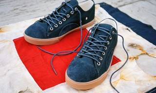 Generic Surplus for Comme des Garcons SHIRT Sneakers Spring 2011