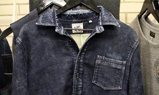 Indigofera Sanforized Shirt