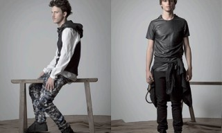 "Ksubi 'Beware, Wear"" 1101 Collection Autumn/Winter 2011"