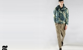 Liberty of London Men's Autumn 2011 Preview