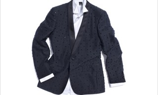 Swarovski Elements Men's Suiting and Tuxedos