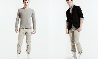 Tim Hamilton for Bergdorf Goodman Spring/Summer 2011