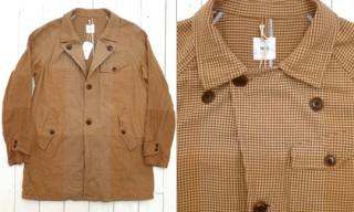 ts(s) Houndstooth Coat