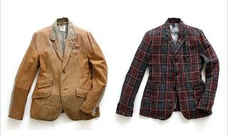 ts(s) Spring/Summer 2011 Garment Looks