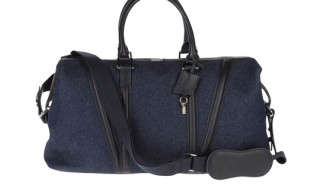 Want Les Essentiels Holdall