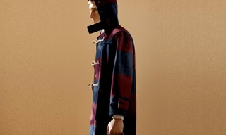 Woolrich Woolen Mills Coats for Autumn/Winter 2011