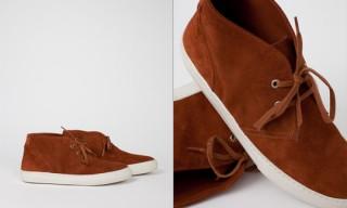 APC Tennis Shoe