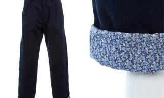 B Store 'Basil' Trousers