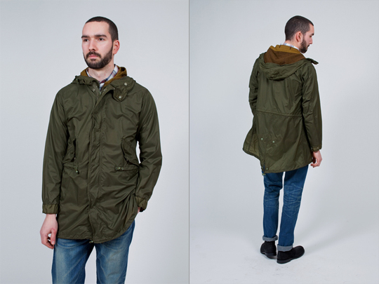 U.S Army Style M51 Parka with Liner - buy at Goarmy.co.uk