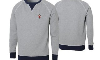 Duffer of St George Shuttle Crew Sweatshirt