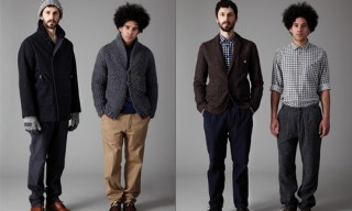 First Look | Folk Autumn/Winter 2011