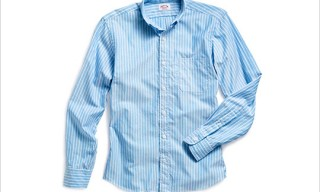 Hamilton 1883 Oxford Shirt for Spring