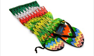Havaianas for Missoni Sandals and Espadrilles