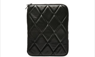 H by Harris iPad Case