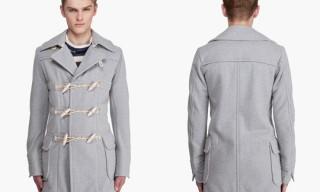 Junya Watanabe Duffle Coat