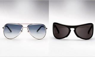 MM8 Maison Martin Margiela Sunglasses for 2011