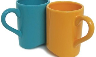 Lap & Knee Mug