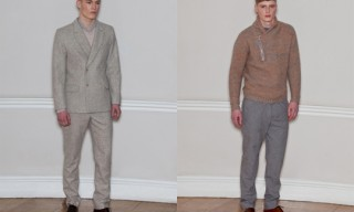 Omar Kashoura Autumn/Winter 2011