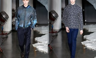 Patrik Ervell Autumn/Winter 2011