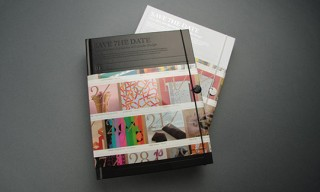 """Save the Date: New Ideas and Approaches in Calendar Design"" Book"