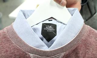 Vegas | Scifen Company Crew Neck Sweatshirt Autumn 2011