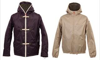 SWIMS Rainwear for Autumn/Winter 2011