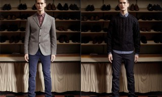 First Look | Velour Autumn/Winter 2011 Preview