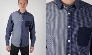 Velour Todd Shirt