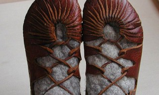 Make Viking Shoes