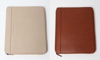 WANT Les Essentiels de la Vie Narita Ipad Zip Cases