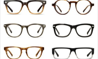Warby Parker Eyewear Collection for 2011