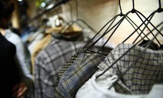 New 45RPM (45′ Ai Indigo) Shop in Paris